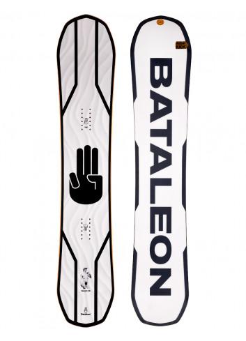 Deska snowboardowa Bataleon Goliath Wide