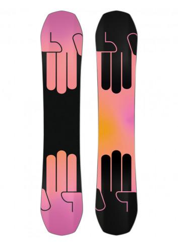 Deska snowboardowa Bataleon Evil Twin Wide