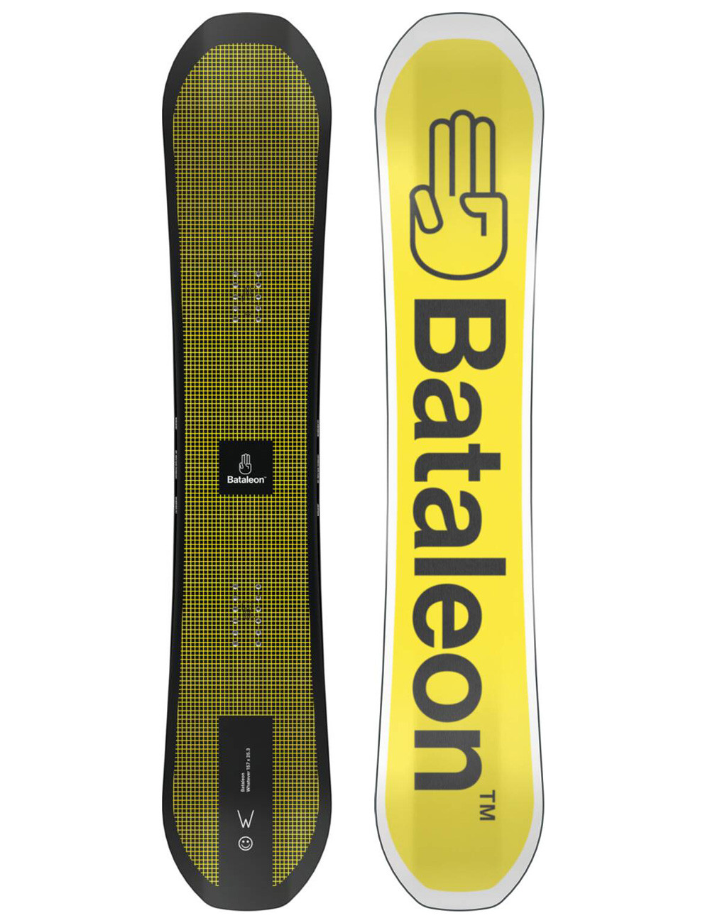 Deska snowboardowa Bataleon Whatever