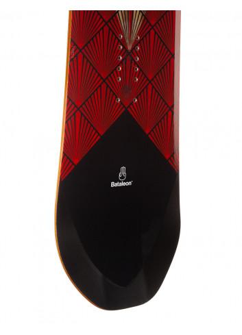 Deska snowboardowa Bataleon Thunder