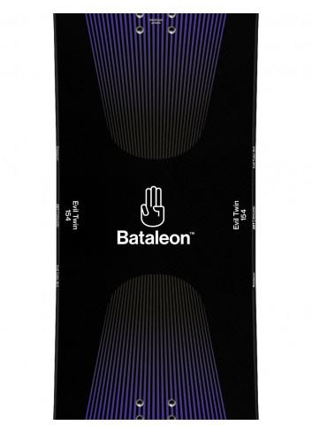 Deska snowboardowa Bataleon Evil Twin