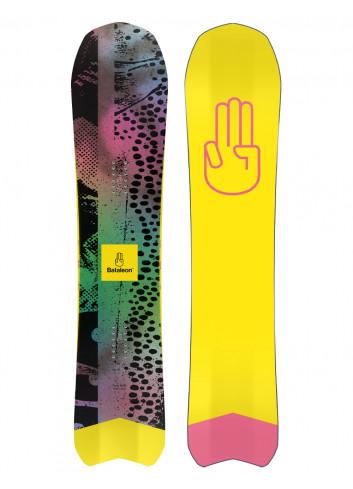 Deska snowboardowa Bataleon Party Wave