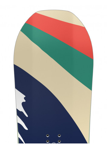Deska snowboardowa Bataleon Spirit