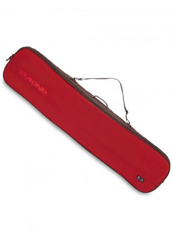 Pokrowiec snowboardowy DAKINE PIPE deep red