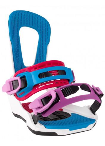 Wiązania snowboardowe Bataleon Cameltoe