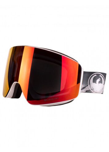 Gogle narciarskie Dragon PXV, egzemplarz powystawowy