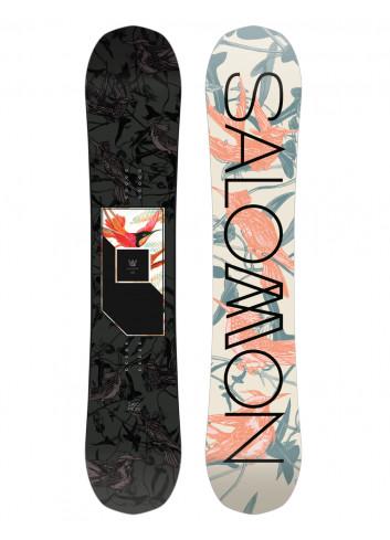 Deska snowboardowa Salomon Wonder, egzemplarz powystawowy