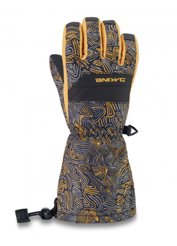 Rękawice narciarskie Dakine Yukon