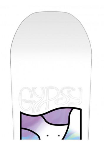 Deska snowboardowa Salomon Gypst, egzemplarz powystawowy