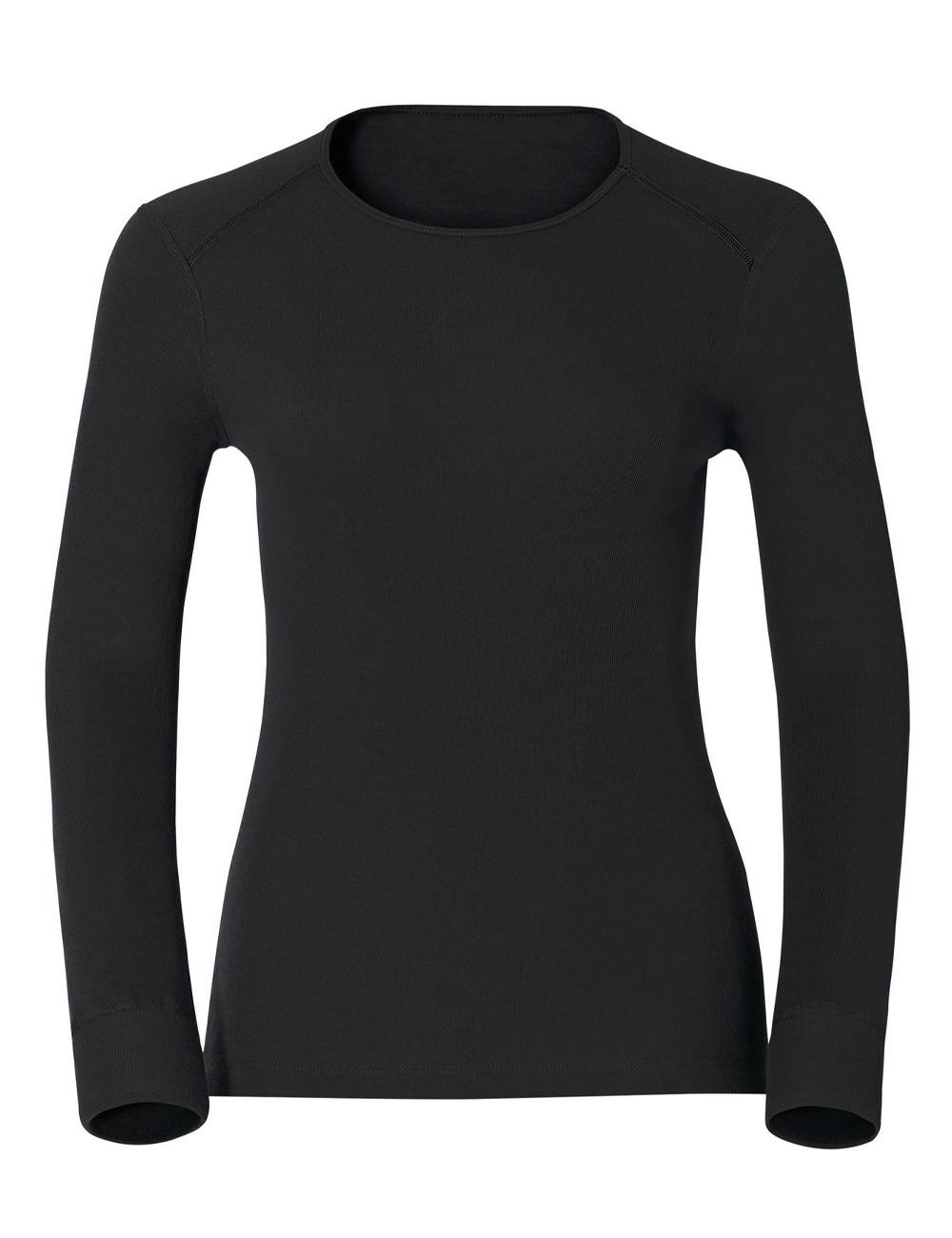 Koszulka termoaktywna damska ODLO ACTIVE Originals WARM