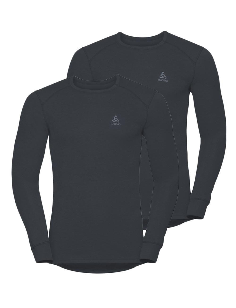Koszulka termoaktywna męska ODLO ACTIVE Originals WARM DWUPAK
