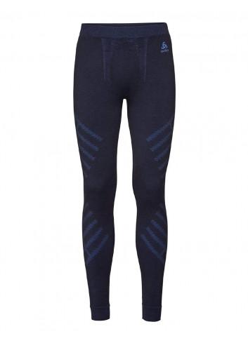 Spodnie termoaktywne męskie ODLO NATURAL KINSHIP WARM