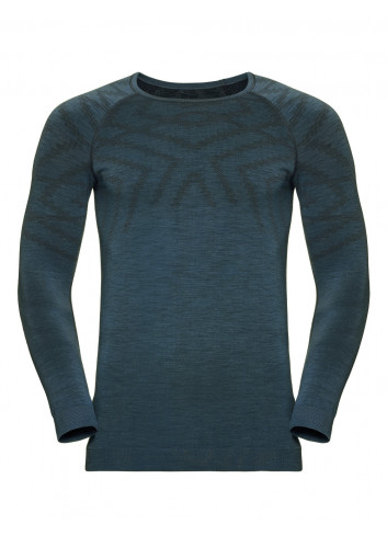 Koszulka termoaktywna męska ODLO NATURAL KINSHIP WARM