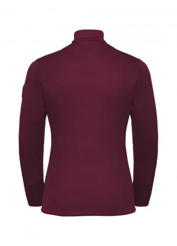 Damska bluza termoaktywna ODLO PILLON WARM