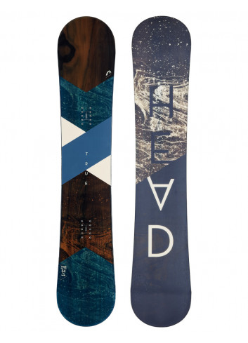 Deska snowboardowa Head True
