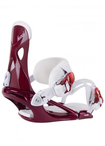 Wiązania snowboardowe Head NX Fay II
