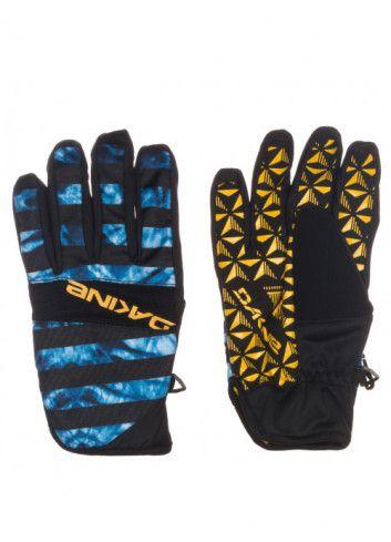 Rękawice snowboardowe Dakine Crossfire
