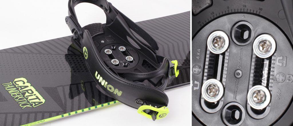 8948ed7fc97901 Jak ustawić wiązania snowboardowe